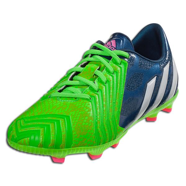 Mutilar hacer los deberes riqueza  Adidas Junior Predator Absolado Instinct FG | Futbolista World | Cayman  Islands Football Store