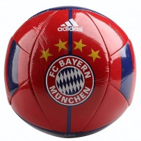 Adidas FC Bayern Club Ball