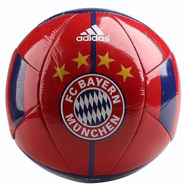 Adidas FC Bayern Club Ball