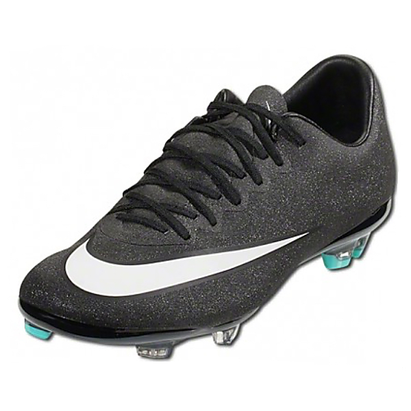 Nike Cr Silverware Mercurial Ix Ic Indoor Soccer Shoes