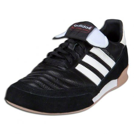 adidas Mundial Goal Indoor Soccer Shoes