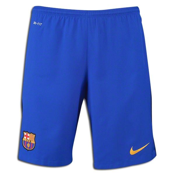 Nike Barcelona Away Short 15/16