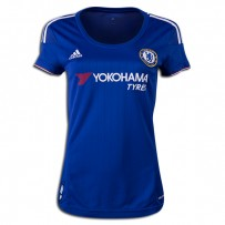 adidas Chelsea Women's Home Jersey 15/16