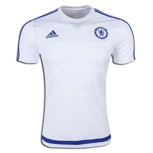 adidas Chelsea Training Jersey