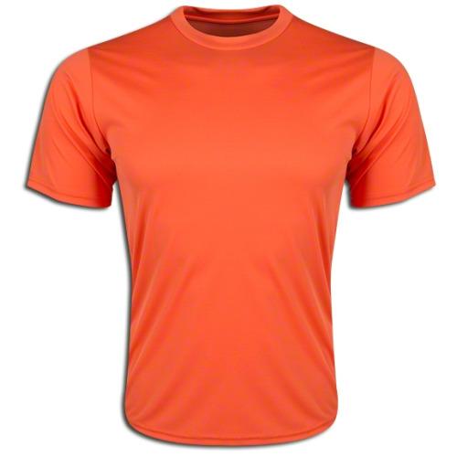 Training Jersey Orange