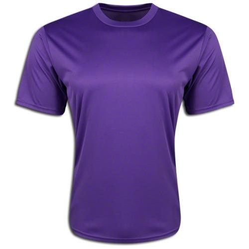 Training Jersey Purple