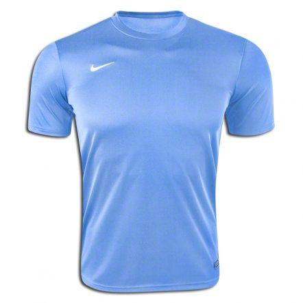 Nike Tiempo II Jersey (Sky Blue)