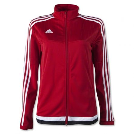 Adidas Women's Tiro15 Training Jacket