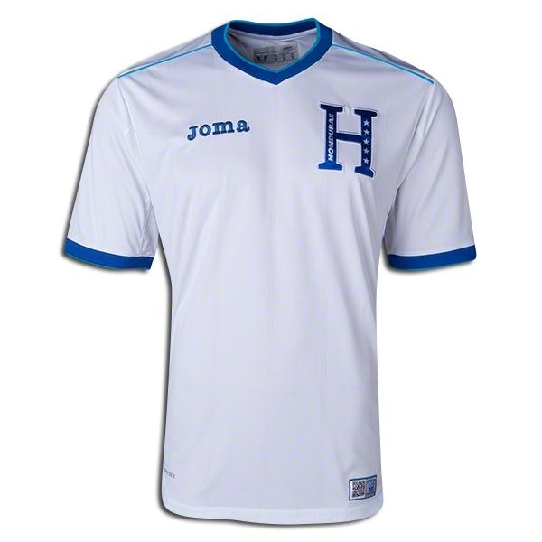 Joma Honduras Home Jersey 14/15