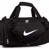 Nike Brasilia 6 X-Small Duffel Bag