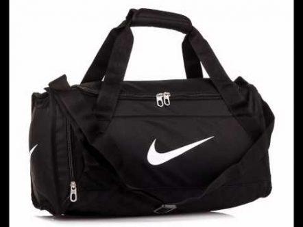 Nike Brasilia 6 X-Small Duffel Bag