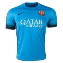 Nike Barcelona Third Jersey 15/16