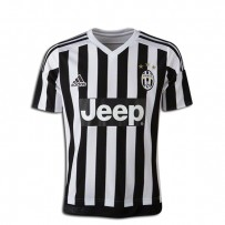 adidas Juventus Youth Home Jersey 15/16