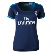 adidas Real Madrid Women's Third Jersey 15/16