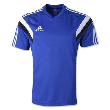 Adidas Condivo 14 Training Jersey (Royal)