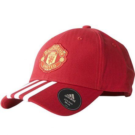 Adidas Manchester United Baseball Cap