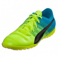 PUMA evoPOWER 4.3 TT Junior TF