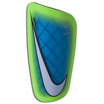 Nike Mercurial Lite (Blue/Green)