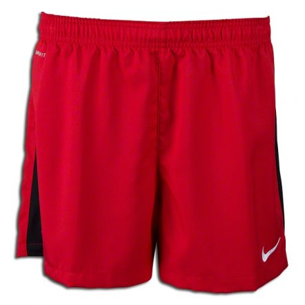 Nike Squad Women's Woven Short (Red)