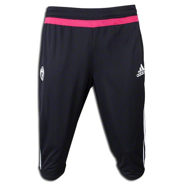 adidas Juventus 3/4 Pant 15/16