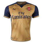PUMA Arsenal Away Jersey 15/16