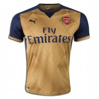 PUMA Arsenal Away Jersey 15/16