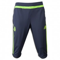 adidas Real Madrid 3/4 Pant 15/16