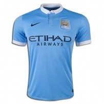 Nike Manchester City Home Jersey 15/16