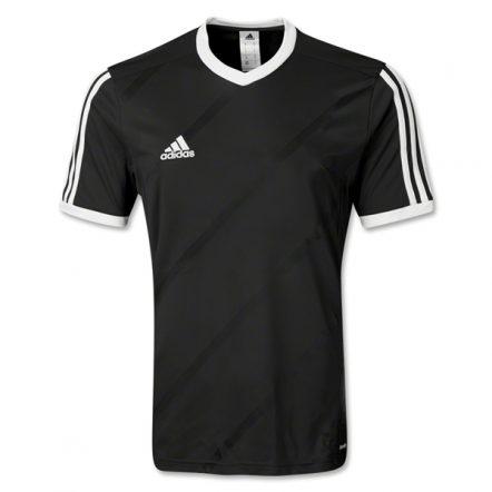 Adidas Tabela 14 Jersey (Black)