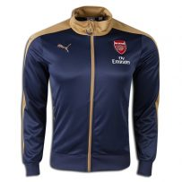 Puma Arsenal Away Stadium Jacket 15/16