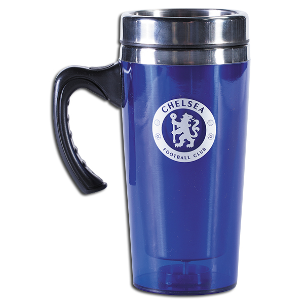 Chelsea Travel Mug (with handle)