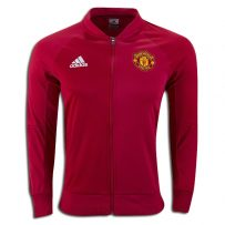 Adidas Manchester United Home Anthem Jacket 16/17