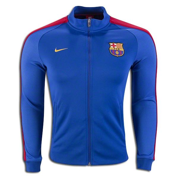 Nike Barcelona N98 Track Jacket 16/17