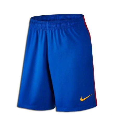 Nike Barcelona Youth Home Short 16/17