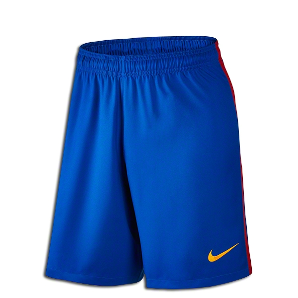 Nike Barcelona Youth Home Short 16/17