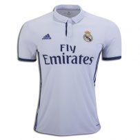 Real Madrid Home Jersey 16/17