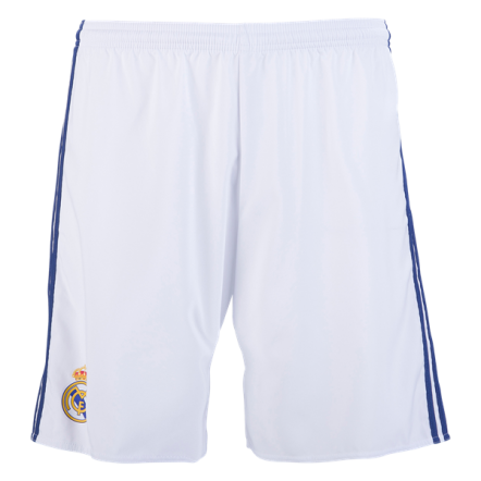 Adidas Real Madrid Home Short 16/17