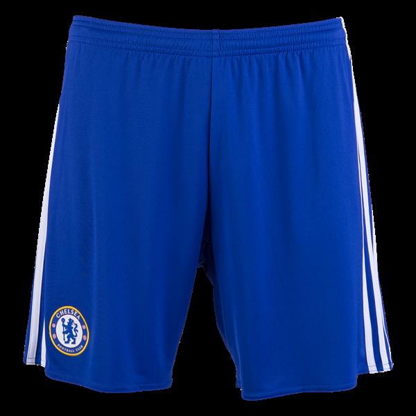 adidas Chelsea Home Short 16/17