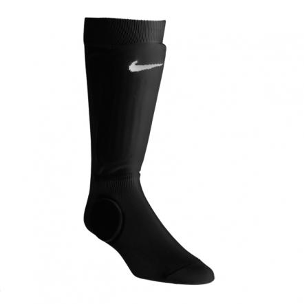 Nike Youth Shin Socks (Black)