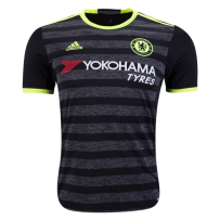 Adidas Chelsea Away Jersey 16/17