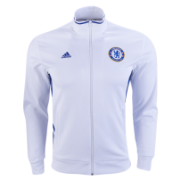 Adidas Chelsea 3-Stripe Track Top 16/17