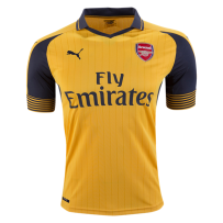 PUMA Arsenal Away Jersey 16/17