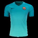 Nike Barcelona Third Jersey 16/17
