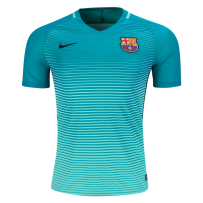 Nike Barcelona Third Jersey 16/17