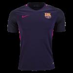 Nike Barcelona Away Jersey