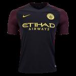 Nike Manchester City Away 16/17