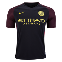 Nike Manchester City Away 16/17
