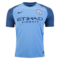Nike Manchester City Home Jersey 16/17