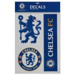 Chelsea Car Decal