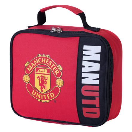 Manchester United Lunchbag